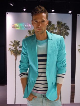 Guess By Marciano giacca uomo