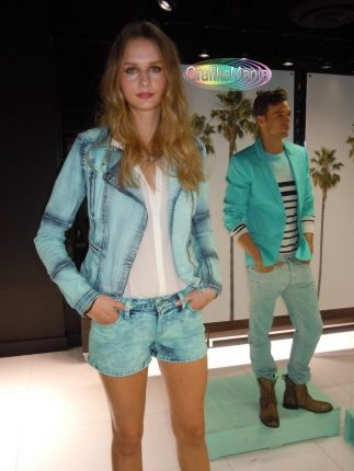 Guess By Marciano gicca jeans