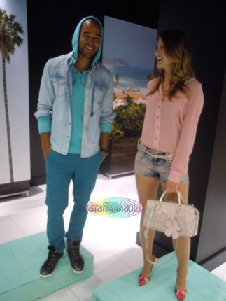 Guess By Marciano look sportivo