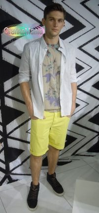 Guess By Marciano look ragazzo