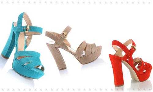 Guess scarpe sandali