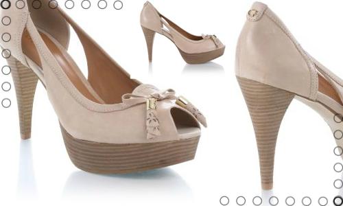 Guess scarpe sandali open toe