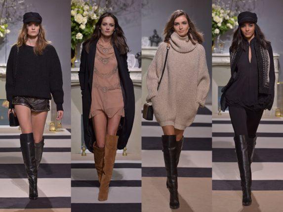 H & M autunno inverno 2013 2014