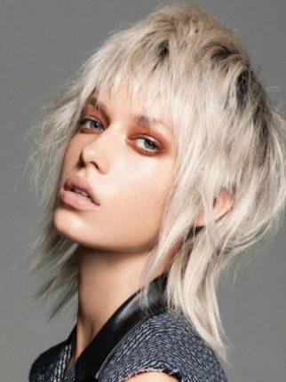 Hairstyle ann 80 capelli donna 2015