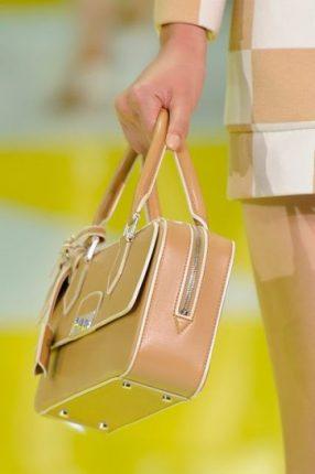Handbag beige Louis Vuitton primavera estate 2013