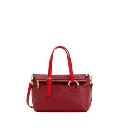 Handbag bordeaux Carpisa autunno inverno 2017