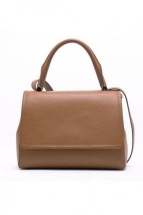 Handbag caramello Max Mara