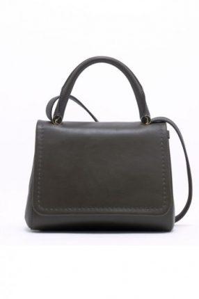 Handbag con impunture Max Mara
