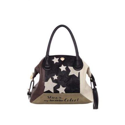 Handbag in color block Le Pandorine autunno inverno 2017