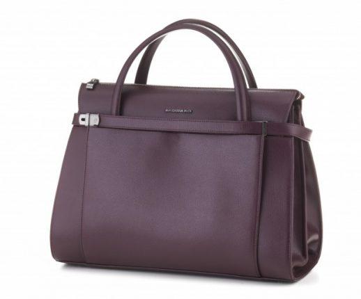 Handbag Mandarina Duck