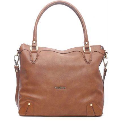 Handbag marrone Nero Giardini autunno inverno 2017