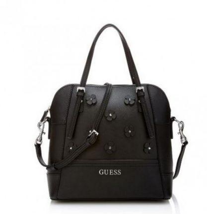 Handbag nera