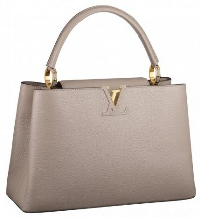 Handbag perla Louis Vuitton
