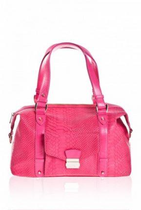 Handbag rosa Pinko