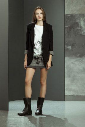 Imperial abbigliamento autunno inverno 2015