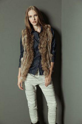 Imperial moda autunno inverno 2015