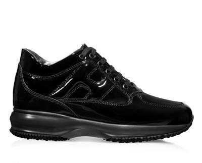 Interactive scarpe Hogan autunno inverno