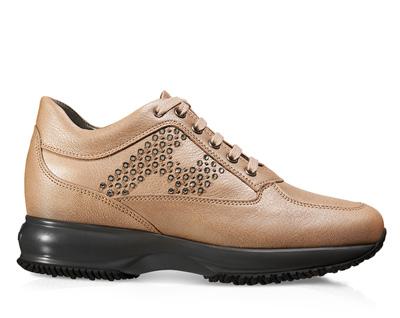 Interactive sneakers scarpe Hogan autunno inverno