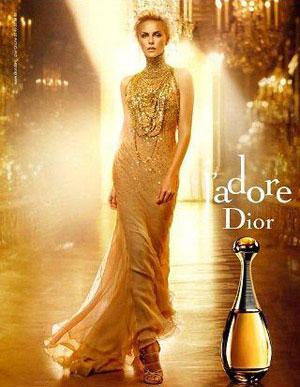 J'adore profumo Dior