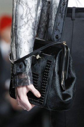 Jason Wu handbags fall winter 2013 2014