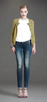 Jeans Artigli autunno inverno 2015