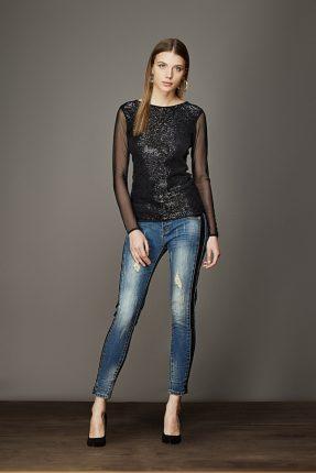 Jeans Artigli autunno inverno 2017