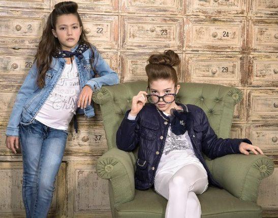 Jeans Artigli Girl primavera estate 2013