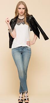 Jeans Artigli primavera estate