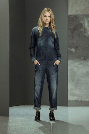 Jeans boyfriend Imperial autunno inverno 2015