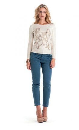 Jeans Cannella autunno inverno 2015
