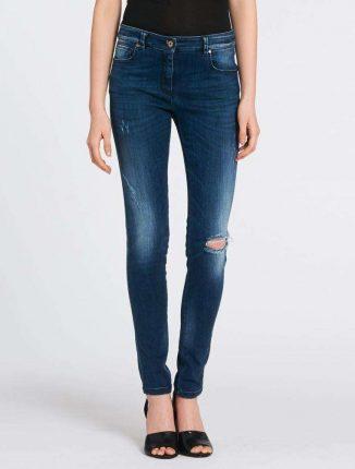 Jeans con strappi Pennyblack autunno inverno 2017