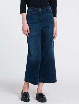 Jeans culotte Pennyblack autunno inverno 2017