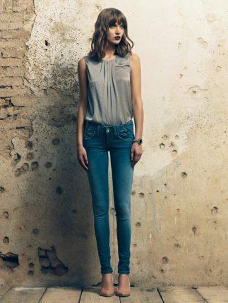 Jeans Fornarina autunno inverno 2015