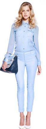 Jeans Guess primavera estate 2014