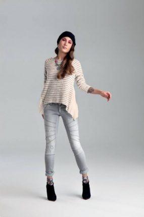 Jeans skinny Denny Rose primavera estate 2014
