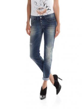 Jeans skinny Rinascimento autunno inverno 2015