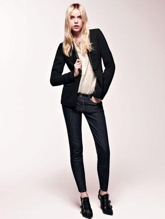 Jeans skiny Liu Jo autunno inverno 2015