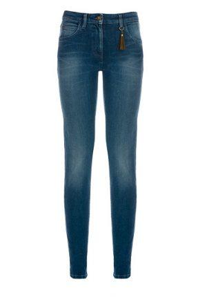 Jeans skiny Luisa Spagnoli