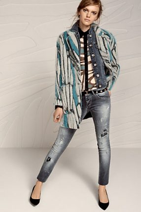 Jeans skiny Patrizia Pepe