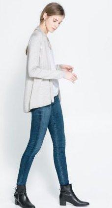 Jeans skiny Zara primavera estate 2014