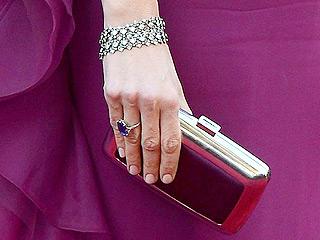 Jennier Garner borsa oscar 2013