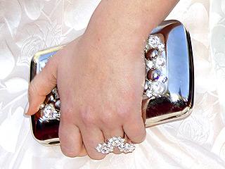 Jennifer Lawrence borsa oscar 2013