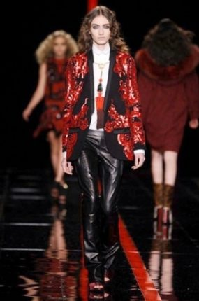 Just Cavalli catalogo autunno inverno 2013 2014