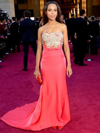 Kerry Washington abito oscar 2013