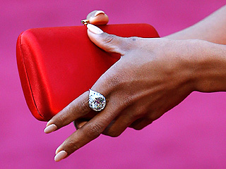 Kerry Washington borsa oscar 2013