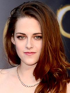 Kristen Stewart trucco oscar 2013
