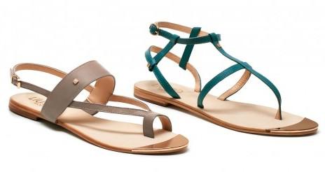 Liu Jo collezione sandali primavera estate