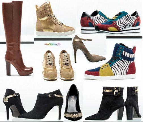Liu Jo scarpe autunno inverno 2015