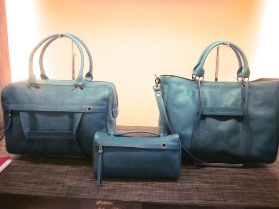 Longchamp handbags fall winter 2013 2014