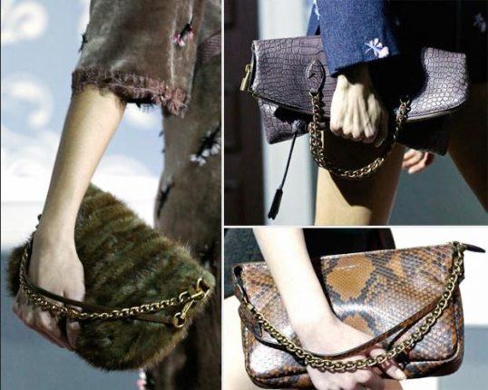 Louis Vuitton autunno inverno 2013 2014 borse